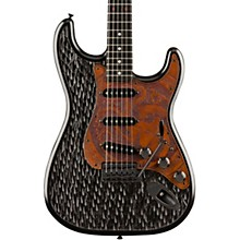 Fender Custom Shop Sigil Collection Game of Thrones House Targaryen Stratocaster