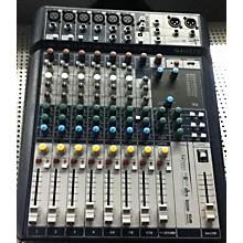 Soundcraft Signatue 10 Unpowered Mixer