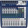 Open-Box Soundcraft Signature 12 Analog Mixer Condition 1 - Mint