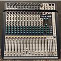 Soundcraft Signature 16 Unpowered Mixer thumbnail