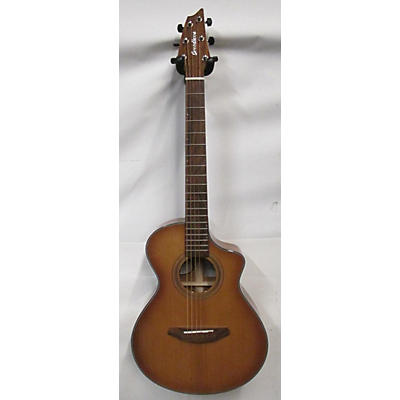 Breedlove Signature Companion Copper CE Acoustic Electric Guitar