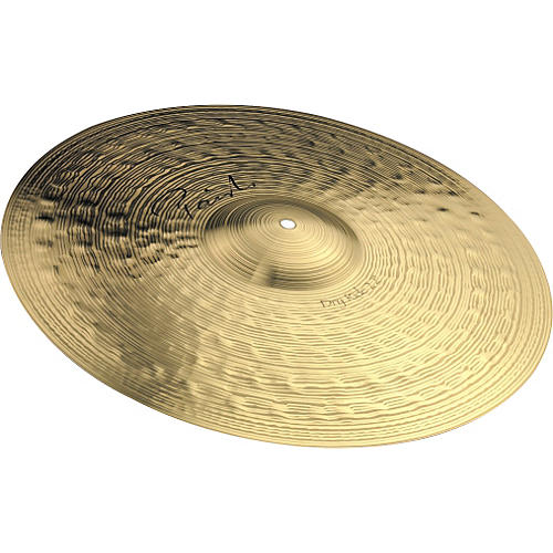 Paiste Signature Dry Ride Cymbal