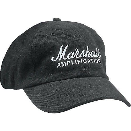 Marshall Signature Hat