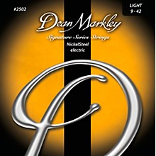 Dean Markley Signature Light, 9-42 3 Pack