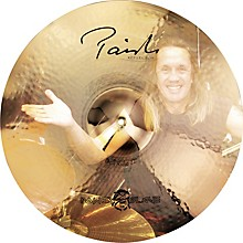Open Box Paiste Signature Reflector Bell Ride Cymbal