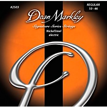 Dean Markley Signature Regular, 10-46 3 Pack