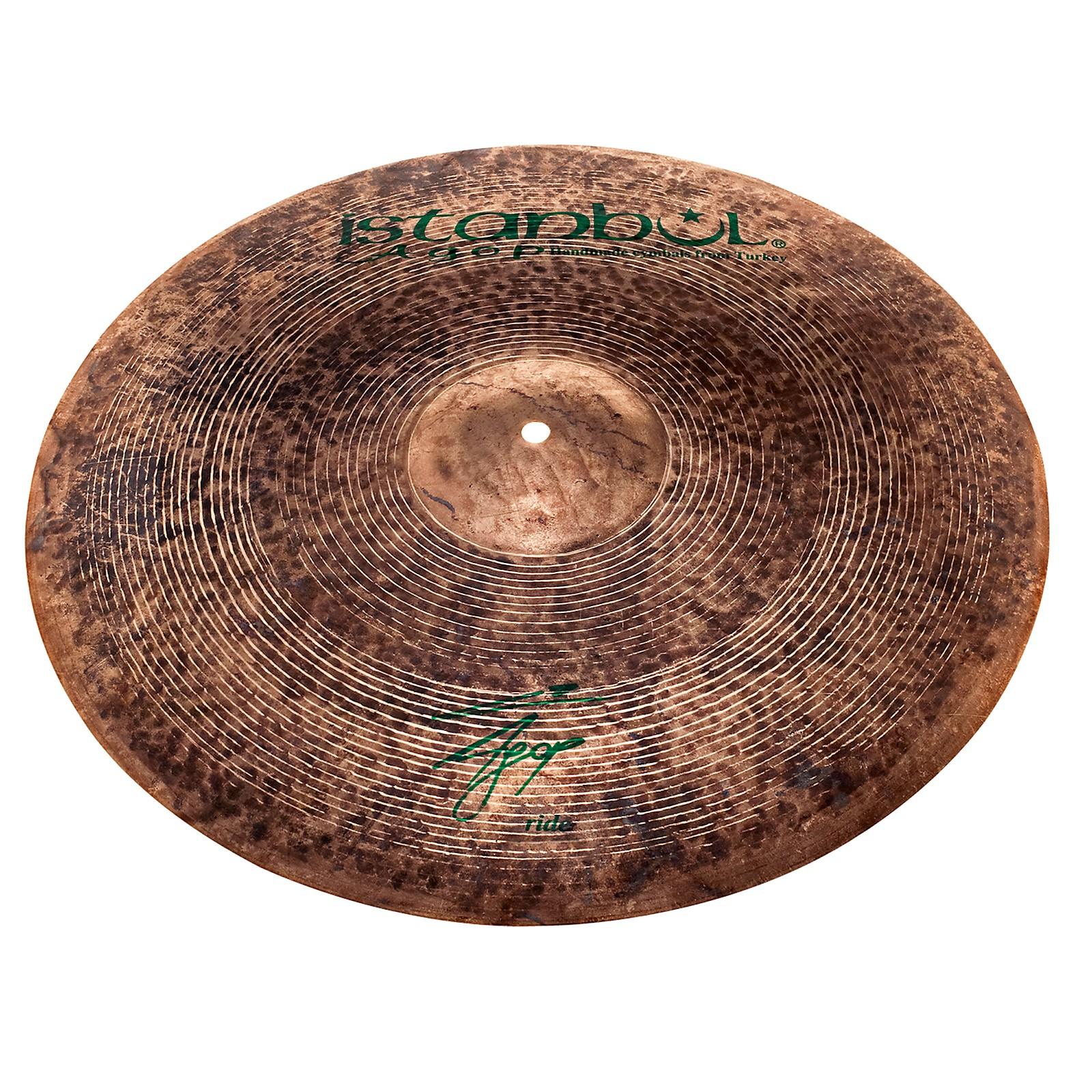 Istanbul Agop Signature Ride Cymbal