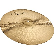 Signature Series Dark MKI Energy Crash Cymbal 18 in.