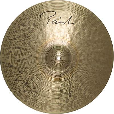 Paiste Signature Series Dark MKI Energy Crash Cymbal