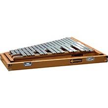 Bergerault Signature Series Glockenspiel With Oak Case, 2.5 Octaves