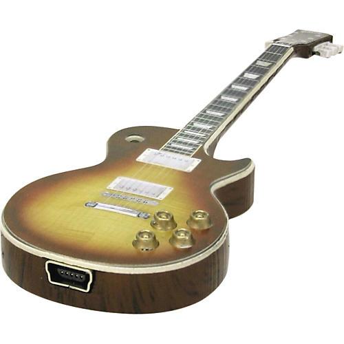 Gibson Signature Series Les Paul Standard Flash Drive 1GB