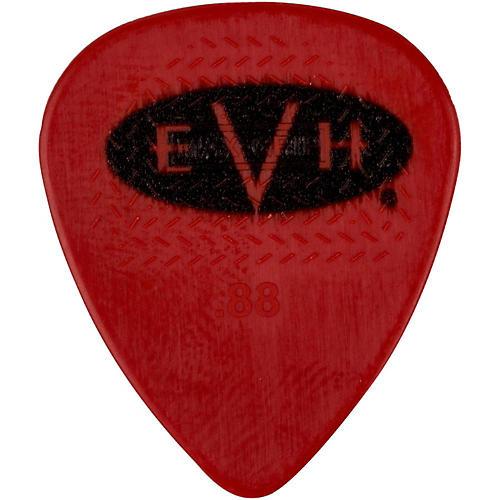 EVH Signature Series Picks (6 Pack)