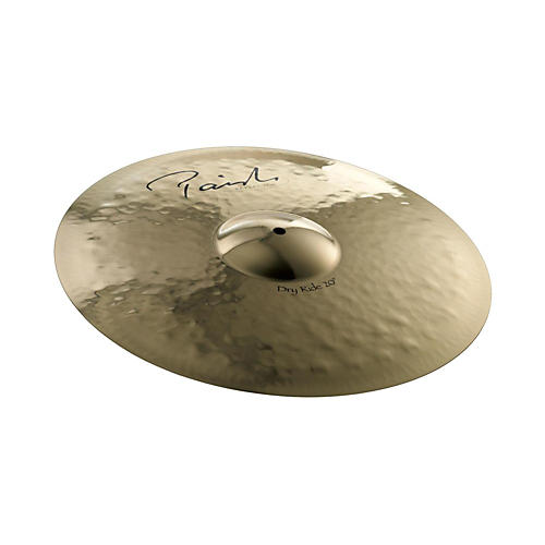 Paiste Signature Series Reflector Ride Dry Cymbal