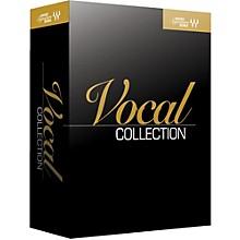 Waves Signature Series Vocals Native/TDM/SG Software Download