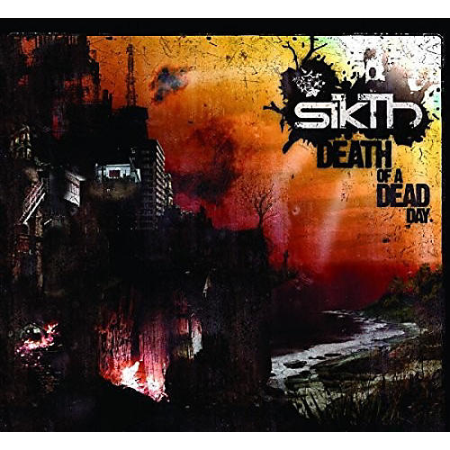 Alliance Sikth - Death Of A Dead Day