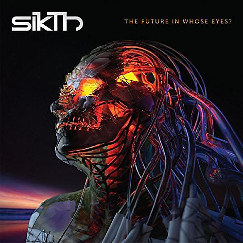 Alliance Sikth - The Future In Whose Eyes?