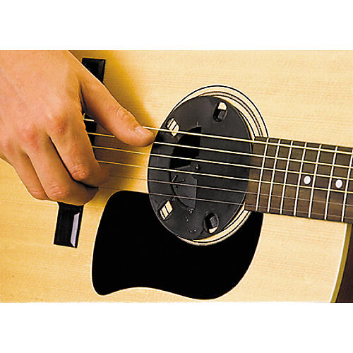 Players Silencer Guitar Soundhole Cover