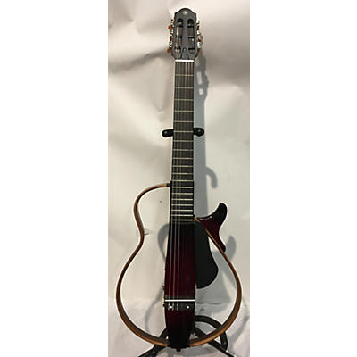 Yamaha Silent Slg200n Classical Acoustic Electric Guitar