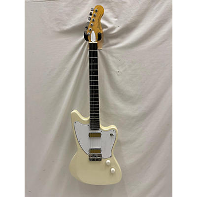 Harmony Silhouette Solid Body Electric Guitar
