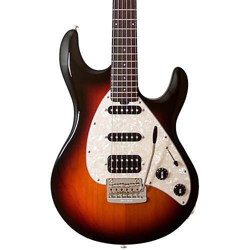 Ernie Ball Silhouette : ernie ball music man silhouette special electric guitar musician 39 s friend ~ Russianpoet.info Haus und Dekorationen