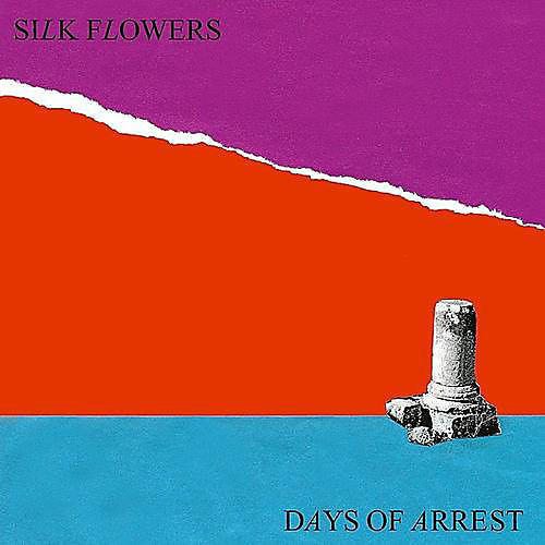 Alliance Silk Flowers - Days of Arrest