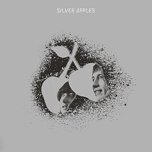 Alliance Silver Apples - Silver Apples