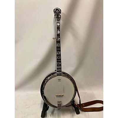 Alvarez Silver Belle Banjo