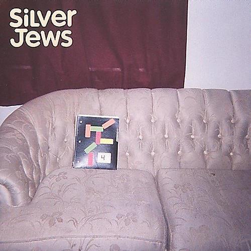 Alliance Silver Jews - Bright Flight