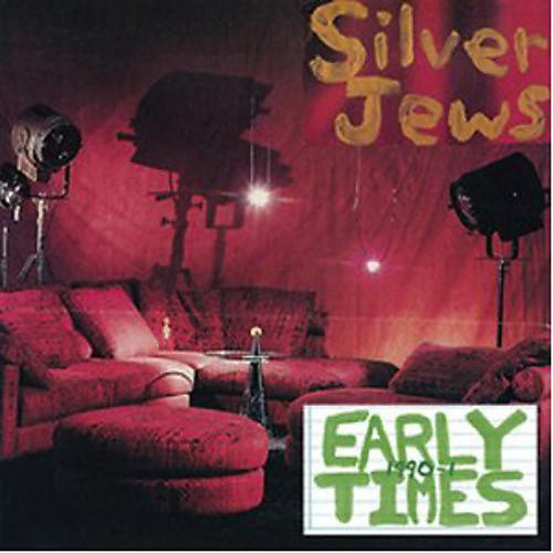 Alliance Silver Jews - Early Times