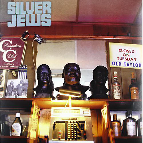 Alliance Silver Jews - Tanglewood Numbers