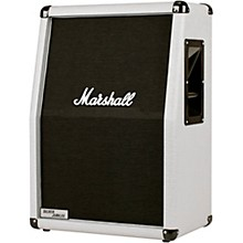 Open Box Marshall Silver Jubilee 140W 2x12 Vertical Slant Extension Guitar Speaker Cabinet
