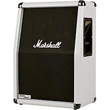 Open BoxMarshall Silver Jubilee 140W 2x12 Vertical Slant Extension Guitar Speaker Cabinet