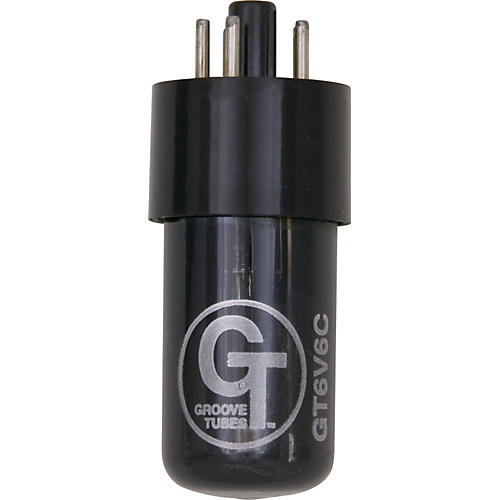 Groove Tubes Silver Series ST-6V6-C Power Tube