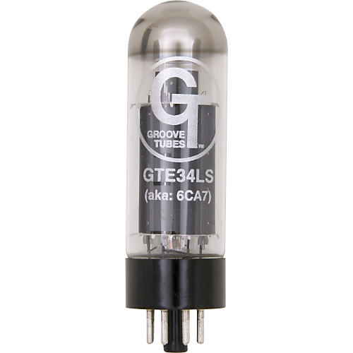 Groove Tubes Silver Series ST-E34L-S Power Tube