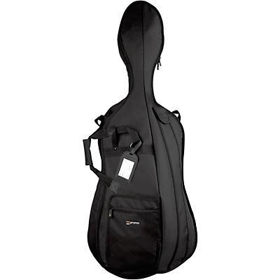 Protec Silver Series Standard Cello Bag