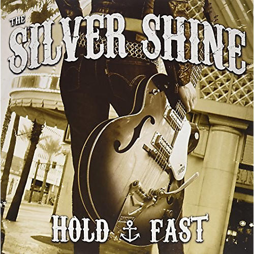 Alliance Silver Shine - Hold Fast