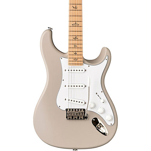 PRS Silver Sky with Maple Fretboard Electric Guitar Moc Sand Satin