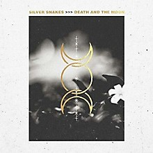 Silver Snakes - Death and the Moon
