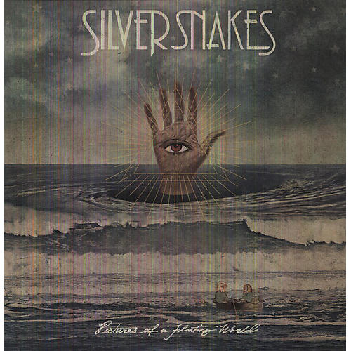 Alliance Silver Snakes - Pictures of a Floating World