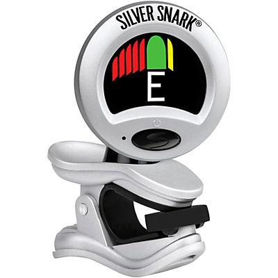 Snark Silver Snark 2 Clip-On Tuner