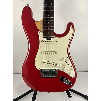 Washburn Silverado LS103 Solid Body Electric Guitar