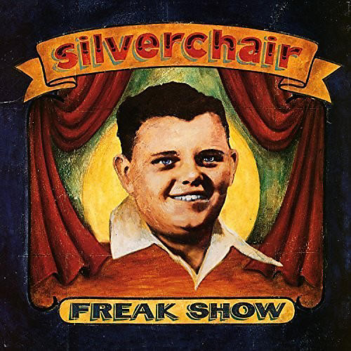 Alliance Silverchair - Freak Show