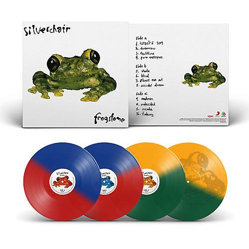 Alliance Silverchair - Frogstomp