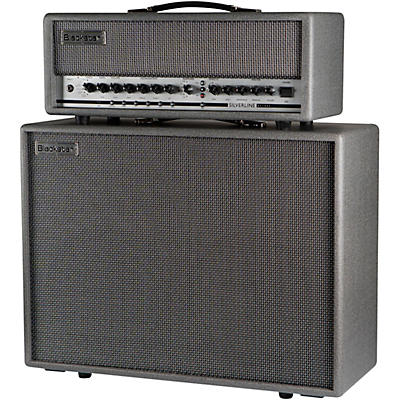 Blackstar Silverline 100W 2x12 Guitar Speaker Cabinet