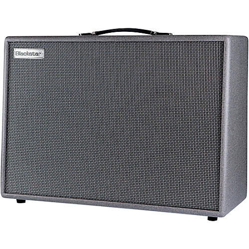 Blackstar Silverline Stereo Deluxe 100W Guitar Combo Amp Condition 1 - Mint Silver