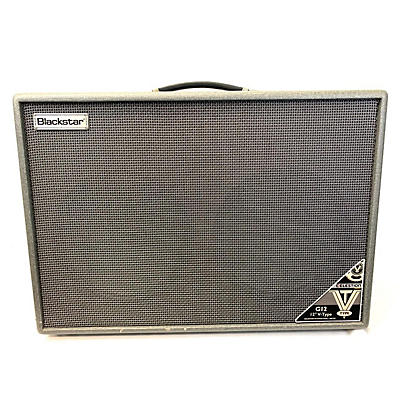 Blackstar Silverline Stereo Deluxe Guitar Combo Amp