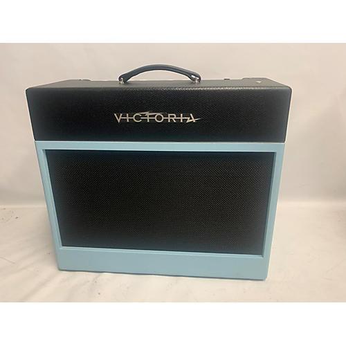 Victoria Silversonic Tube Guitar Combo Amp