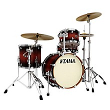 TAMA Silverstar Lacquer 4-Piece Jazz Shell Pack