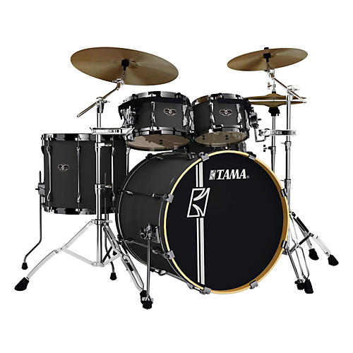TAMA Silverstar Lacquer 5-Piece Hyper-Drive Shell Pack