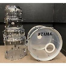 TAMA Silverstar Mirage Drum Kit